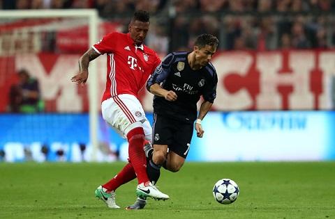 Khả năng và khát khao bóng đá của Ronaldo bị nghi ngờ.