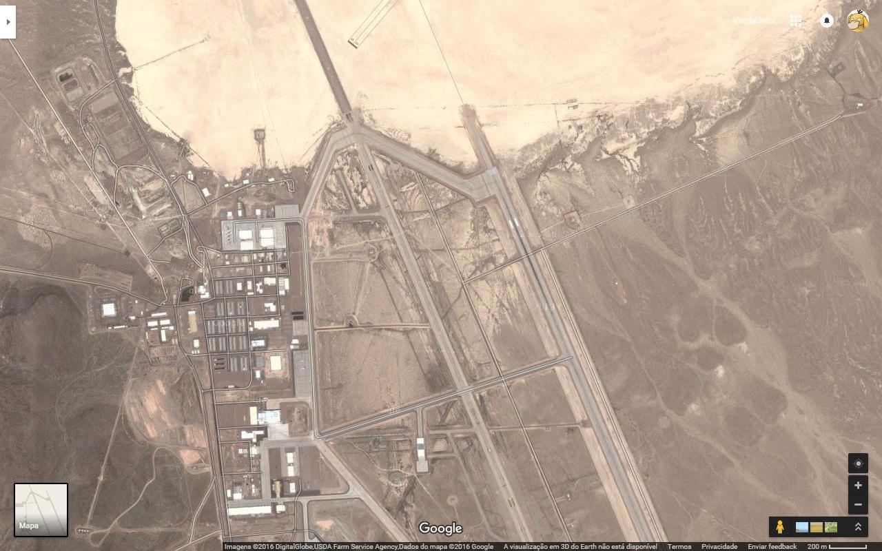 A verdadeira hist ria da rea 51 verdadeira hist ria for Area 51 progetti