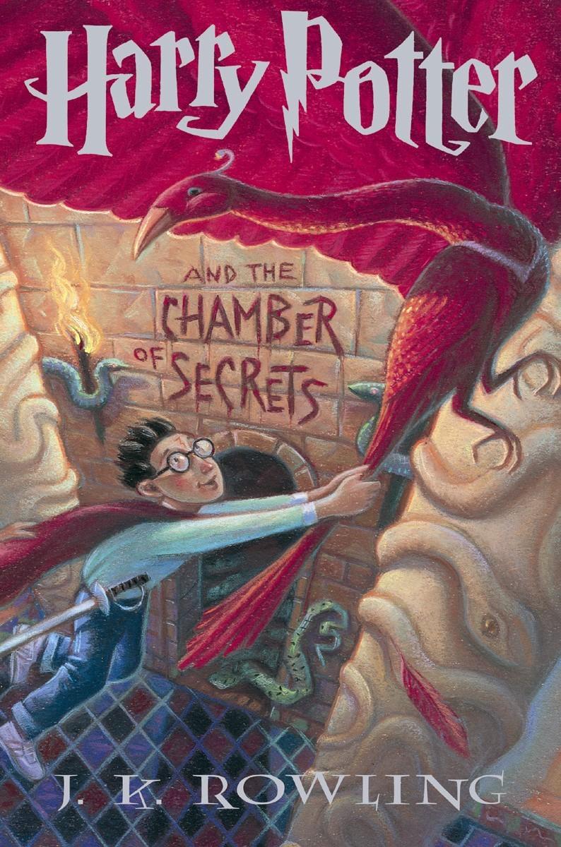 Potter Talk June 2012