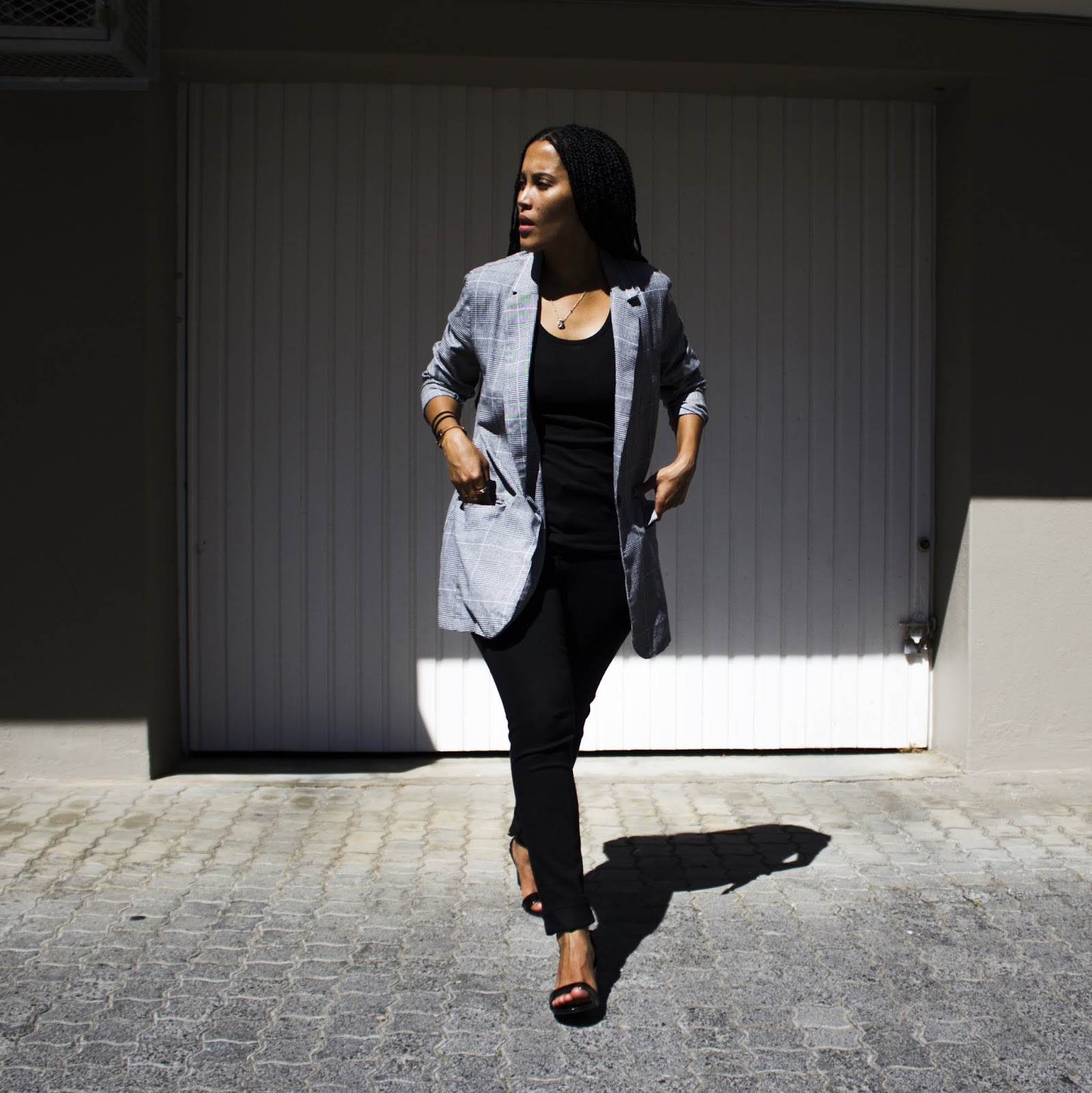 Liezel-Esquire-how-to-style-your-check-blazer