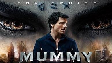 The Mummy Hindi Dubbed Full Movie