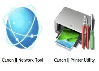 Canon Ij Network and Scan Utility Tool Download