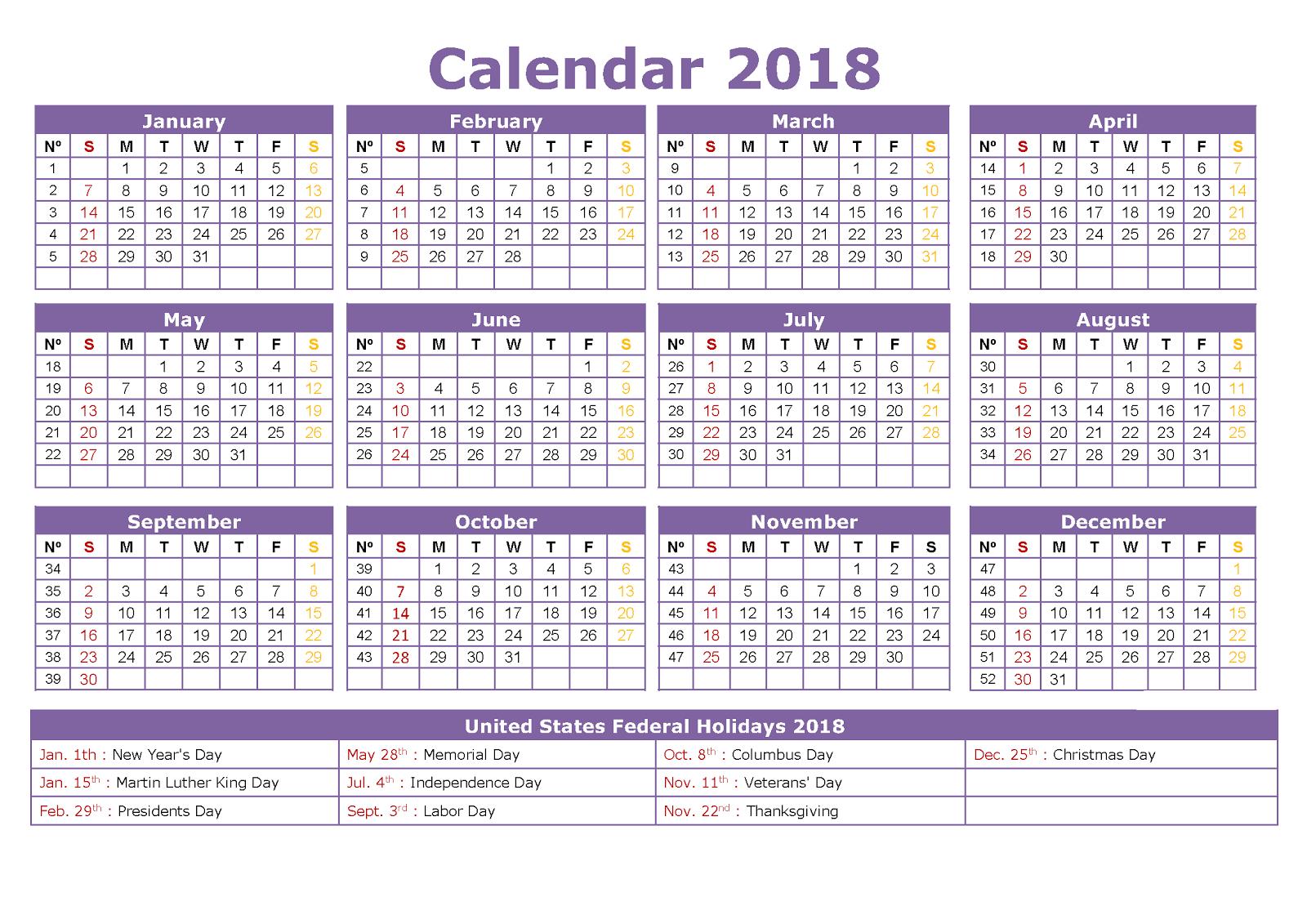 September 2017 Printable calendar | Blank Templates ...