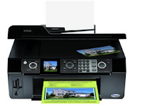Epson Stylus CX9400Fax Driver Download - Windows, Mac