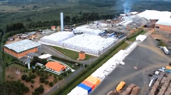 Mili quer expandir seu parque industrial em Três Barras