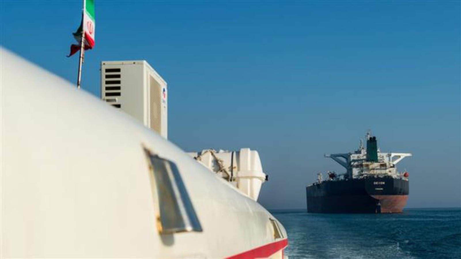 India mengimpor 50% lebih banyak dari tahun lalu minyak Iran