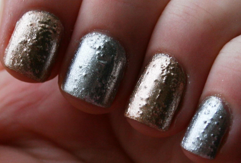Nail Polish Tips