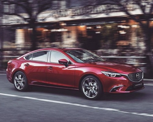 Mazda 6 Review Spec pricing latest harga dan  spesifikasi