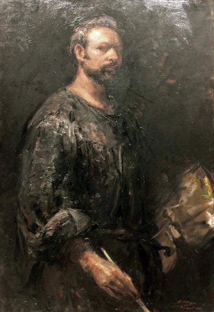 Agustín Alegre
