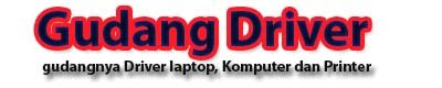 Gudang Driver Komputer, Laptop dan Printer
