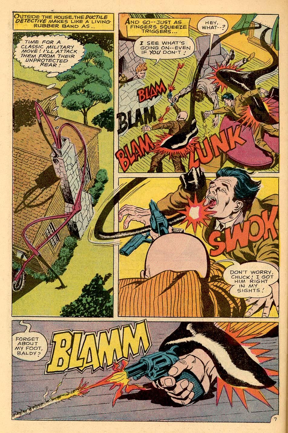 Detective Comics (1937) 383 Page 29