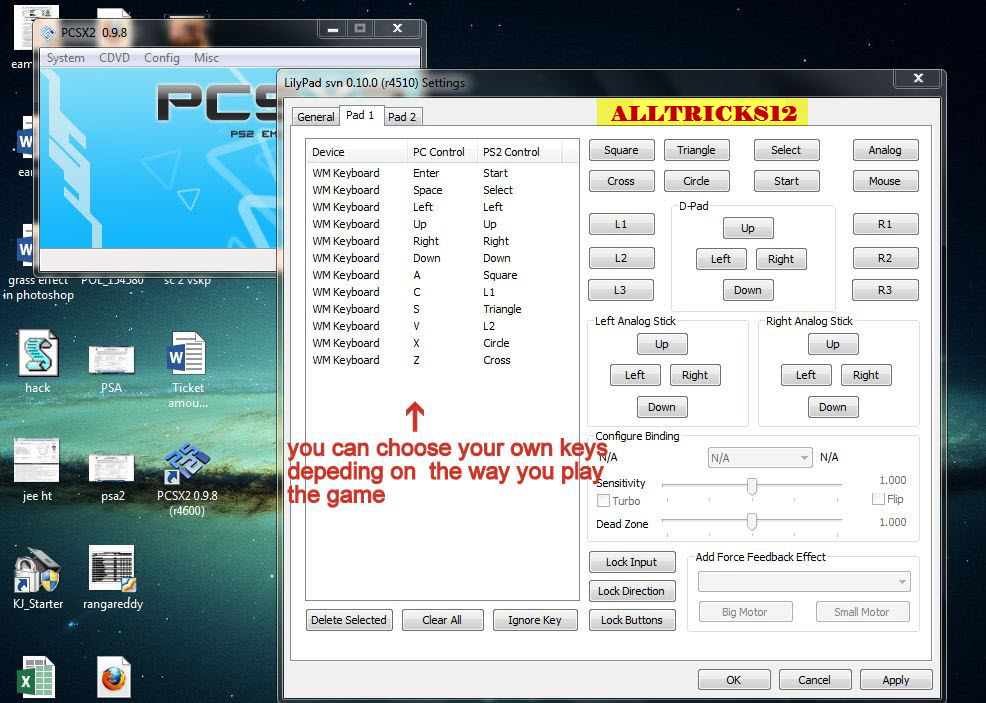 How to play PS2 games on PC - TechyKnights
