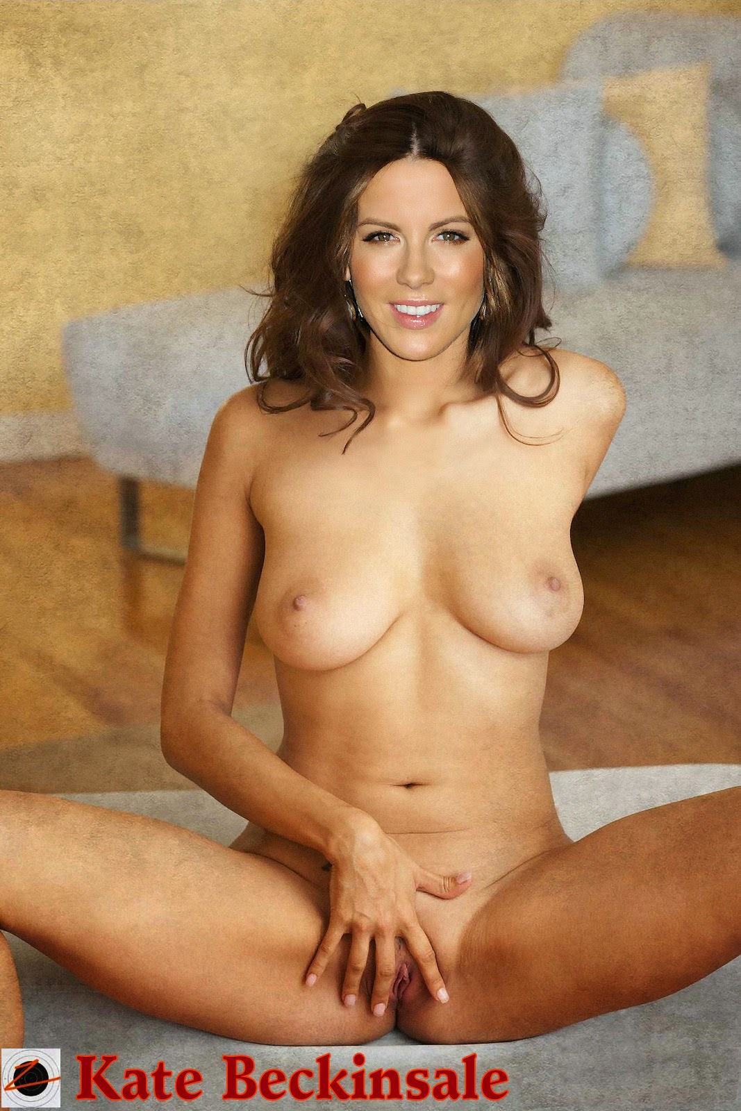 Kate middle nude — 1