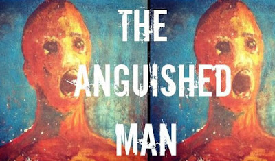 Lukisan The Aungished Man