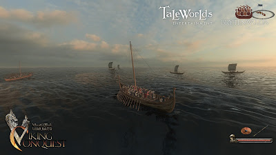 Download Mount and Blade Warband Viking Conquest Highly Compressed Game For PC
