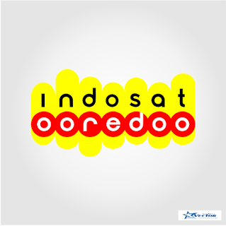 Indosat ooredoo Logo Vector cdr Download