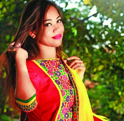 pohela boishakh dress picture download