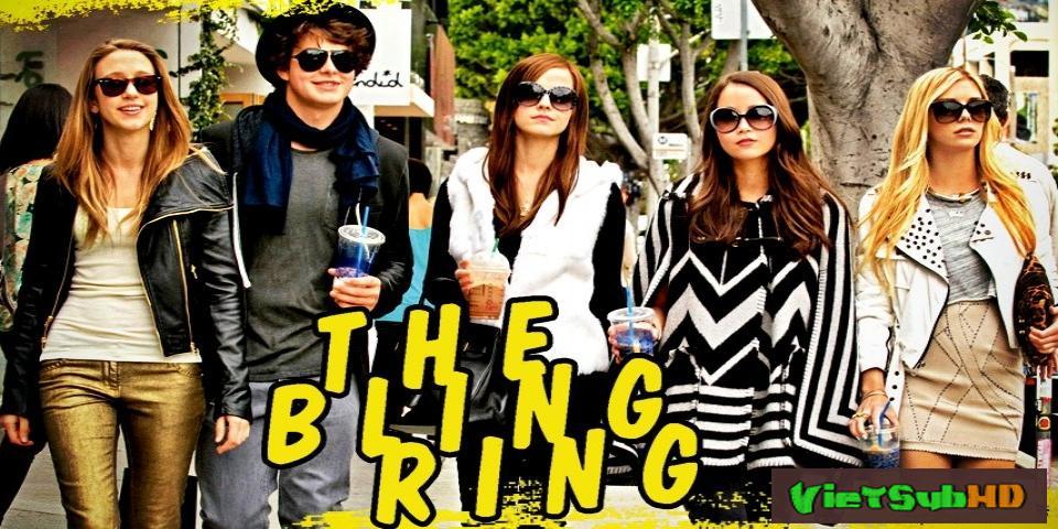 Phim Siêu Trộm VietSub HD | The Bling Ring 2013