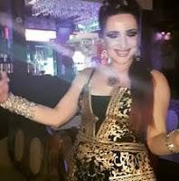 VIDEO Leyla Azeri203 Keren, Cewek Turki Bagaikan Penari Ular