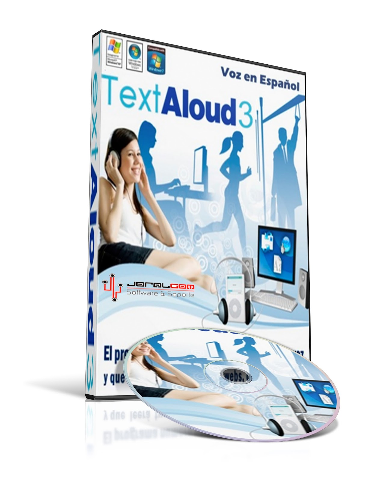 Nextup TextAloud Reproduce con voz de calidad todo el texto que quieras!!