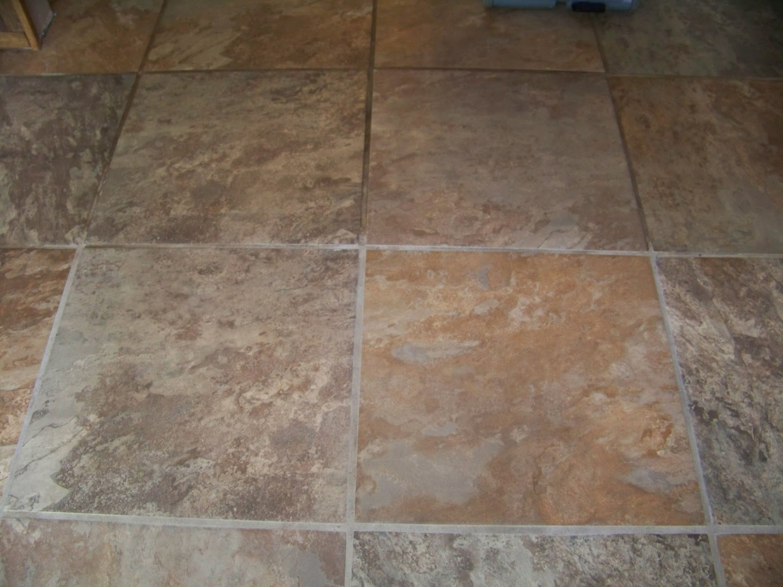 The Ferrell Boys And Me Makeover Monday Grout