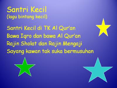 Contoh Buku Kumpulan Lagu Anak-Anak PAUD GRATIS