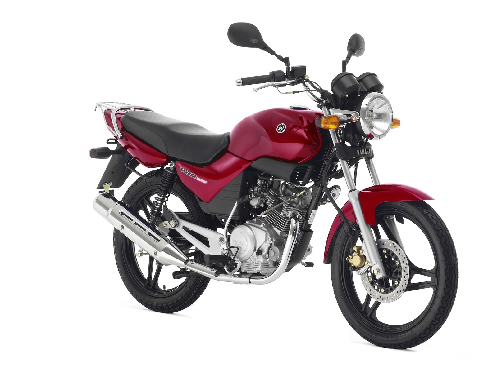 2005 yamaha ybr125 motorcycle pictures. Black Bedroom Furniture Sets. Home Design Ideas
