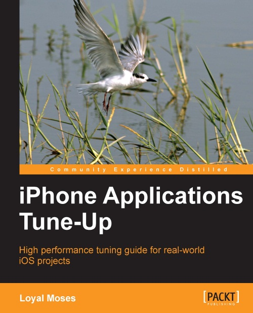 Book Review: IPhone Applications Tune-up