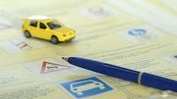 Assicurazioni Rc auto e quiz patente: domande cancellate dal test
