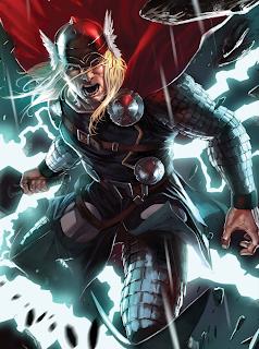 索爾 (Thor)