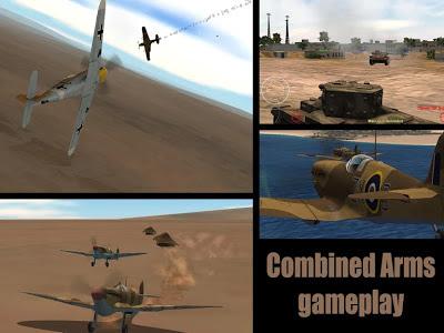 Gunship Sequel: WW2 1