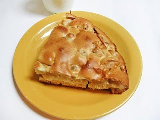 apple cake, making Apple cake, recipe, quick recipe, easy recipe, home cooking