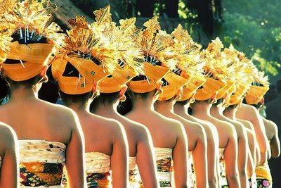 Kenapa Nama Orang Bali : Wayan, Made, Nyoman, Ketut ? Ini Asalnya