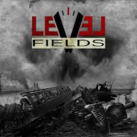 """Ο δίσκος των Level Fields """"1104"""""""