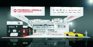 Federal-Mogul Automechanika 2018