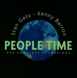 People Time The Complete Recordings