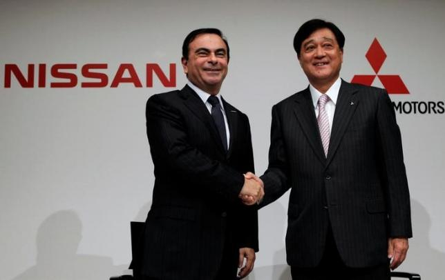 Nissan and Mitsubishi Motors Forge Strategic Alliance