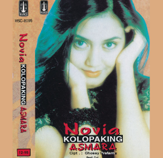 Lagu Pop Lawas Novia Kolopaking Mp3 Album Asmara Full Rar