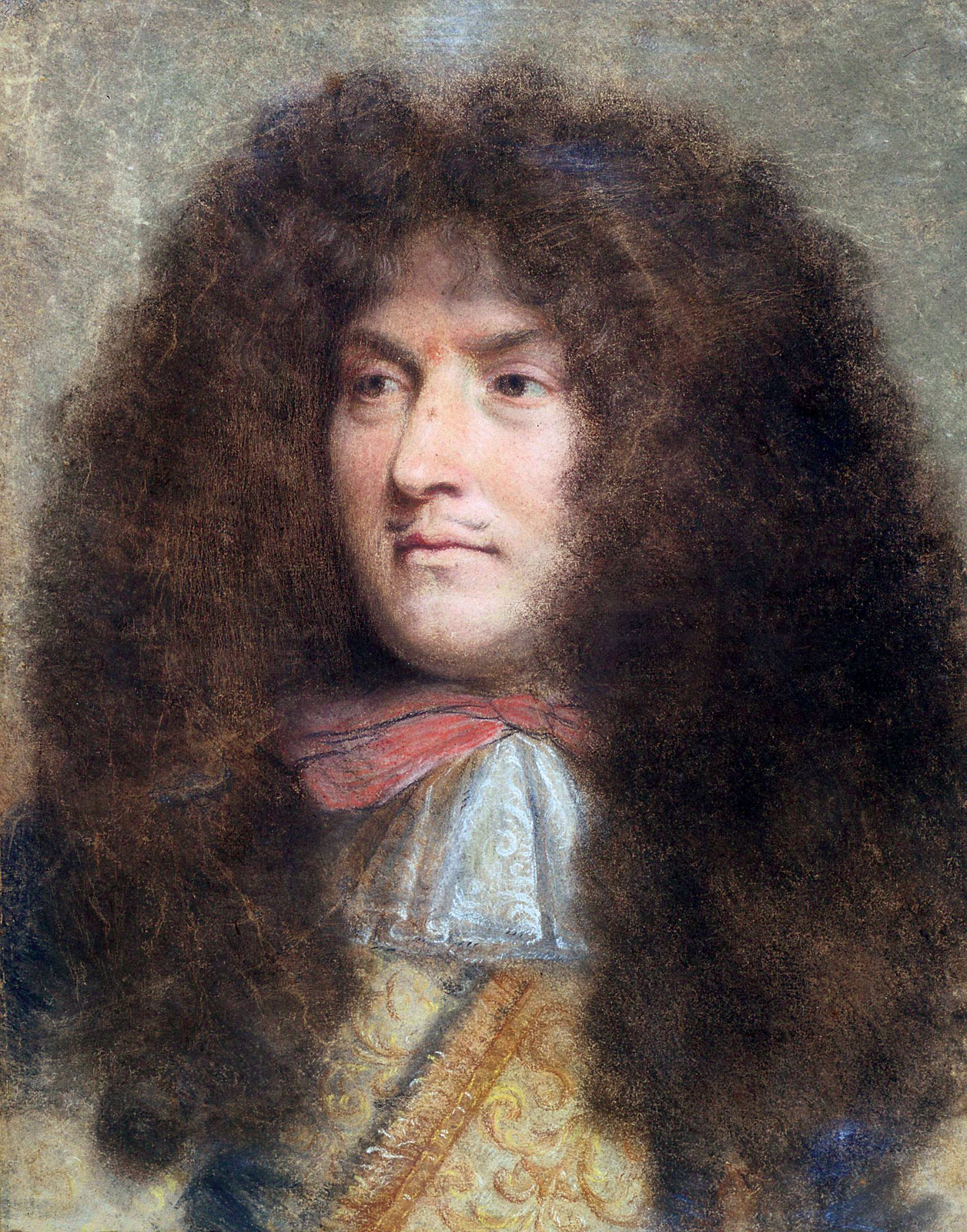 Absolutism and louis xiv