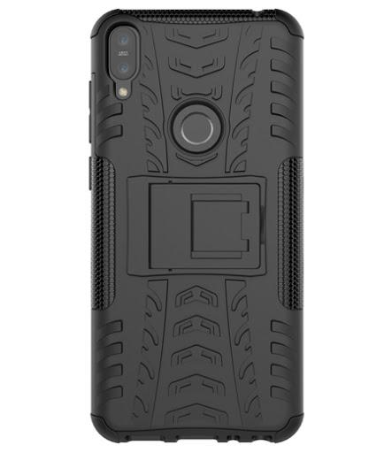 Hybrid Armor Case Asus Zenfone Max Pro M1 ZB602KL