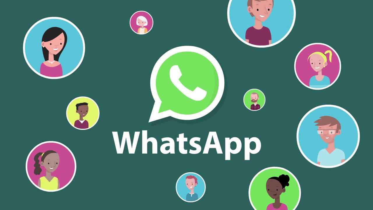 LIST OF ACTIVE WHATSAPP GROUP LINKS 2019  CLICK TO JOIN - KANGAROO