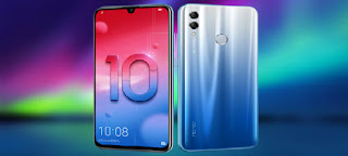 honor 10 lite mobile in india
