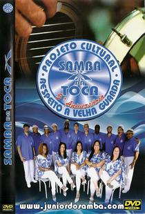 Samba Da Toca – Respeito a Velha Guarda (2012)