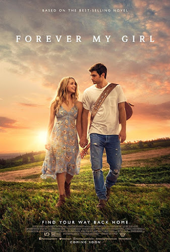 Forever My Girl (Web-DL 720p Dual Latino / Ingles) (2018)