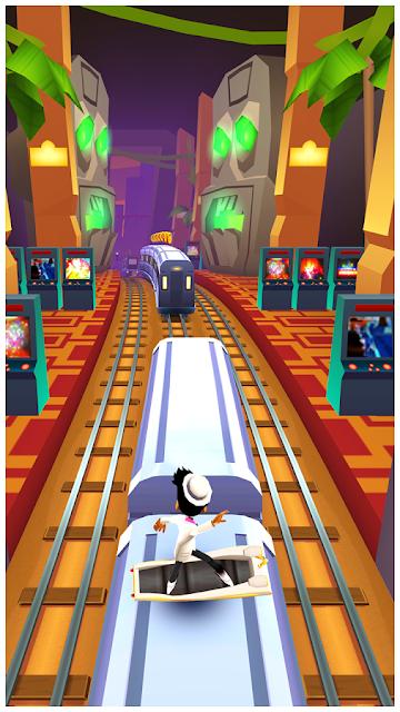 descargar Subway Surfers MOD APK Dinero ilimitado + Todo desbloqueado