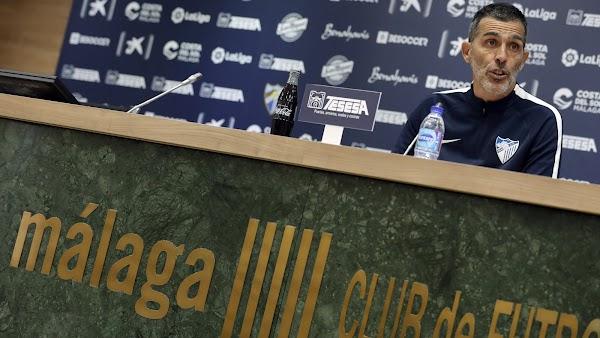 """Muñiz - Málaga -: """"Por perder no se debe dramatizar"""""""