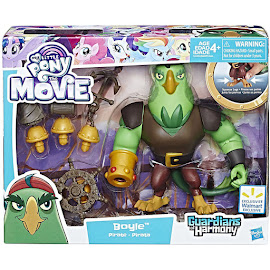 My Little Pony My Little Pony The Movie Good VS Evil Boyle Guardians of Harmony Figure