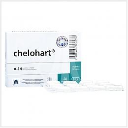 Челохарт — пептид сердечной мышцы