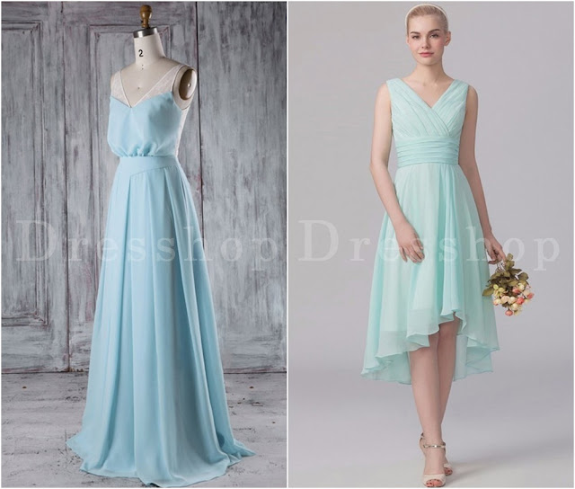 Retro Romantic Dresses by Dresshopau.com
