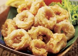 seafood pantai batukaras